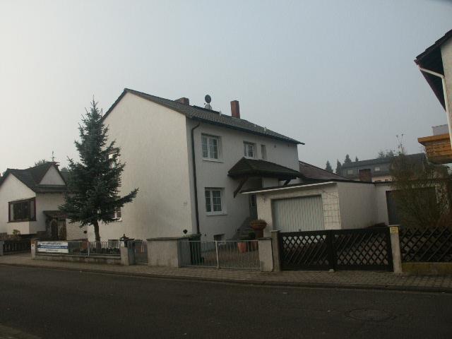 Arbeiterunterkunft Ludwigsburg