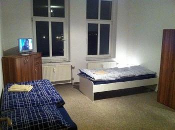 Monteurwohnungen Magdeburg