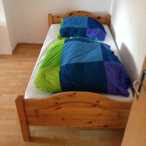 Monteurzimmer Wesel Schlafzimmer