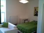 Monteurwohnung Mönchengladbach Bett