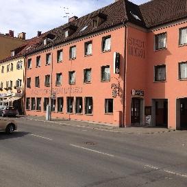Monteurzimmer Neu-Ulm