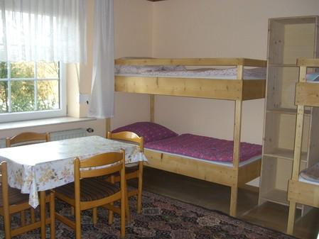 Neumünster 2 Bett Zimmer