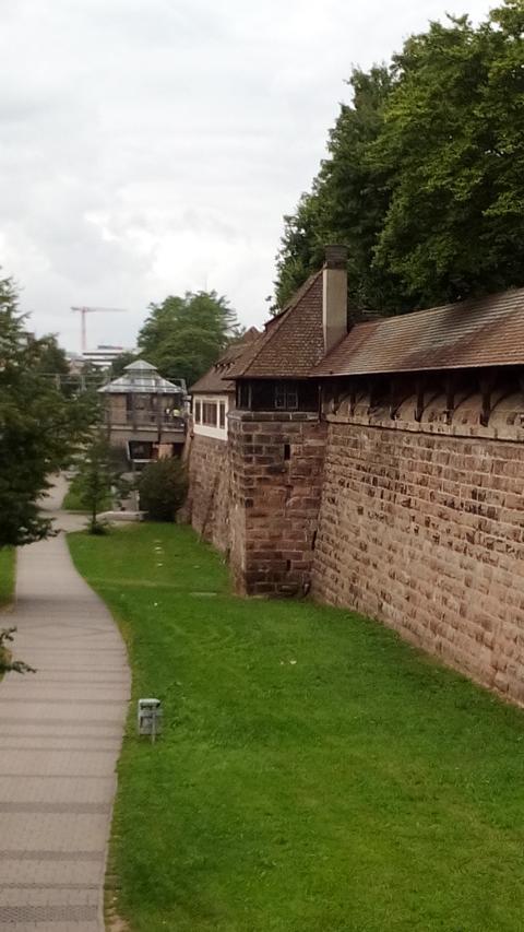 Fremdnezimmer Nähe Nürnberg City