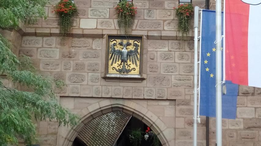 Monteurwohnung Nürnberg Stadttor Spittalertor