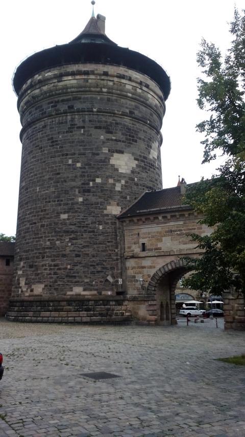Monteurzimmer Nürnberg Nähe Stadttor