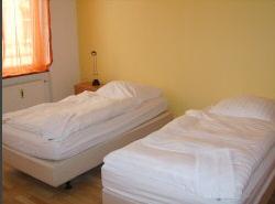 Schlafzimmer Langen