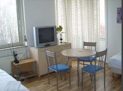 Monteurzimmer Langen
