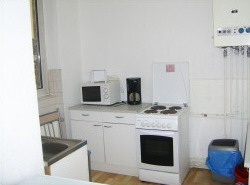 Küche Offenbach