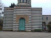 Monteurzimmer Potsdam Nähe Dampfdruckhaus Moschee