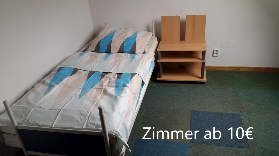 Monteurzimmer Remscheid