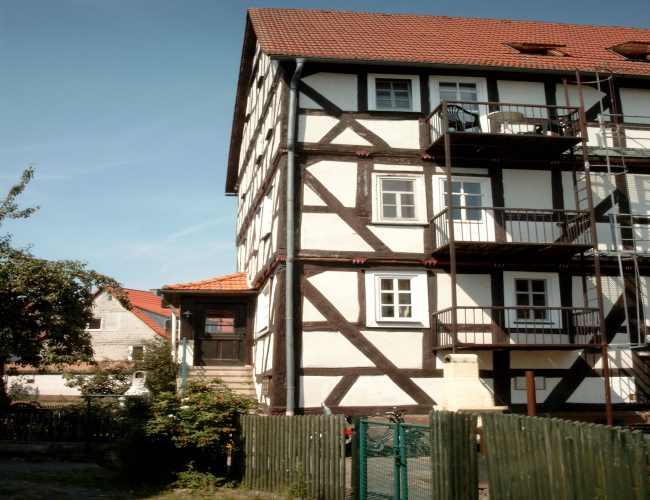 Ferienwohnung Marburg