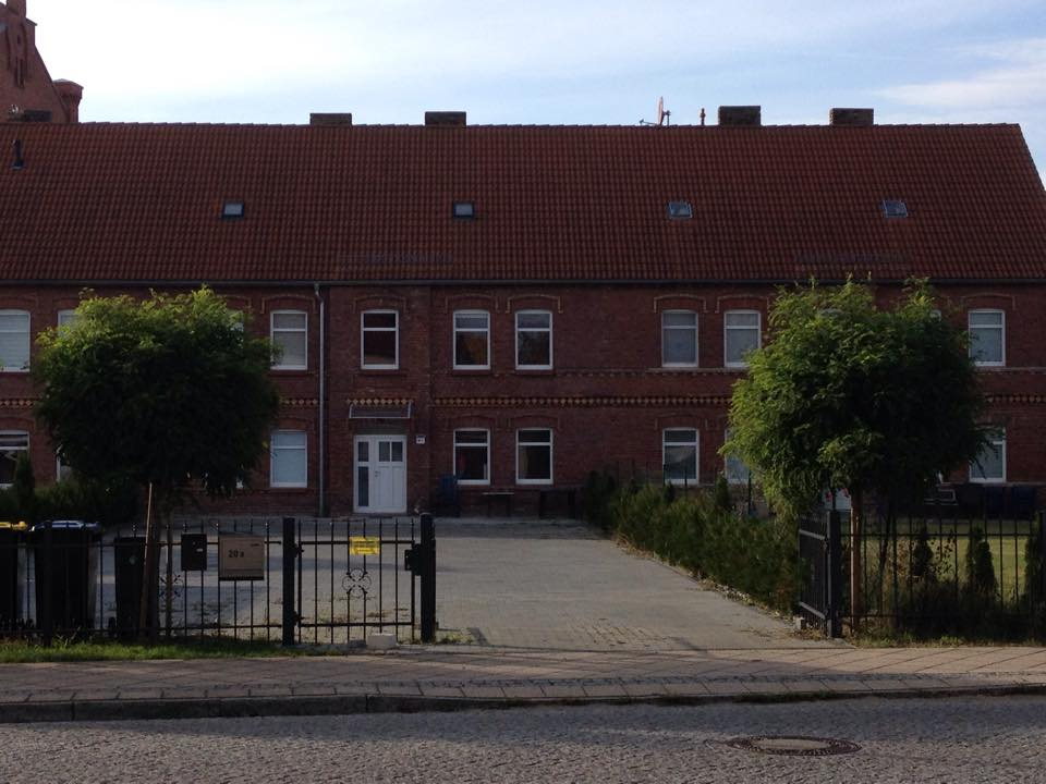 Haus Monteurzimmer Schwedt