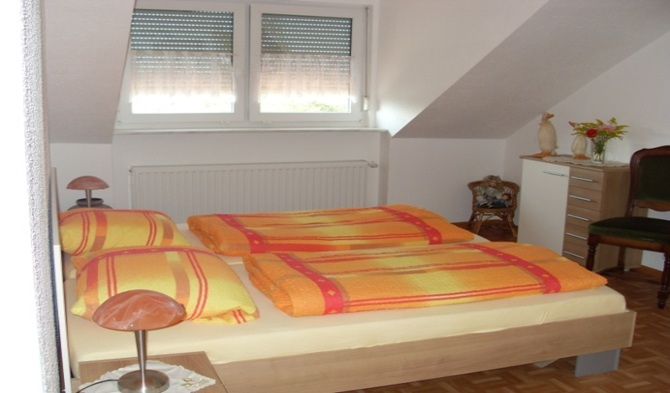 Monteurzimmer Schweinfurt