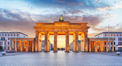Unterkunft bei Berlin Brandenburger Tor