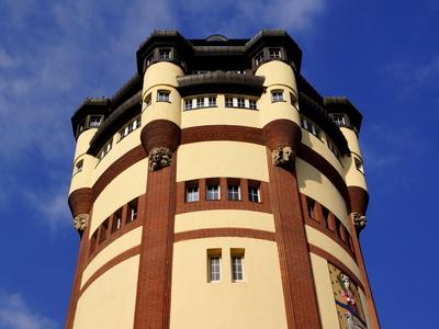 Unterkunft bei Mönchengladbach Alter Wasserturm