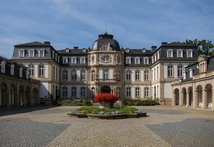 Unterkunft bei Offenbach Buesing Palais