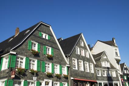Unterkunft bei Solingen Altstadt