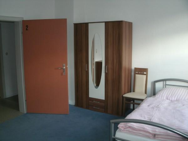 Monteurzimmer Sachsen-Anhalt