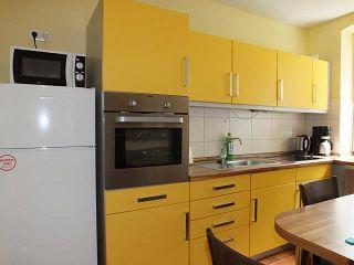 Apartment Stralsund