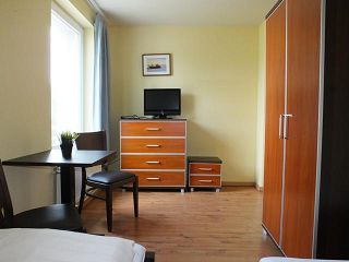 Monteurwohnung Stralsund