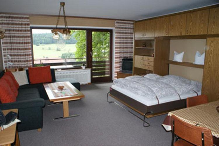 Monteurzimmer Waldshut-Tiengen