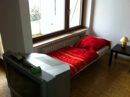 g nstige unterkunft k ln weidenpesch monteurzimmer. Black Bedroom Furniture Sets. Home Design Ideas