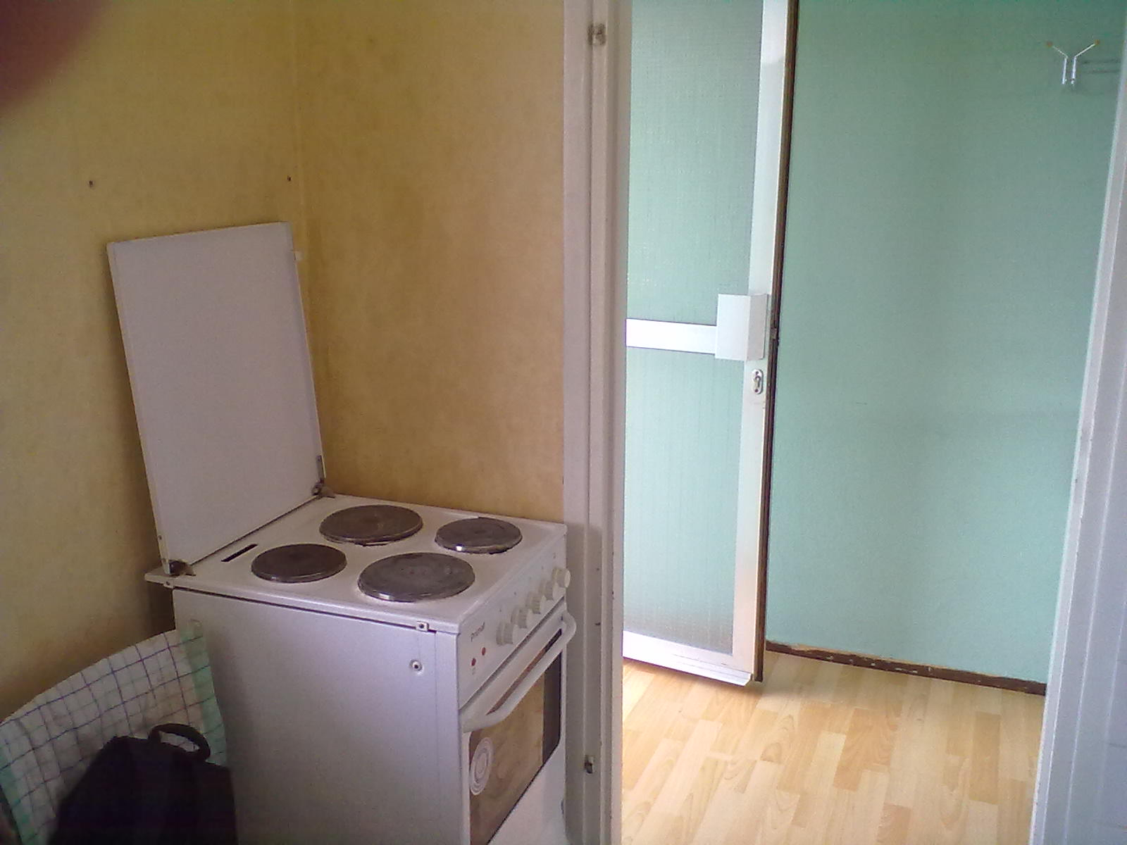 K�che Monteurwohnung Wesseling