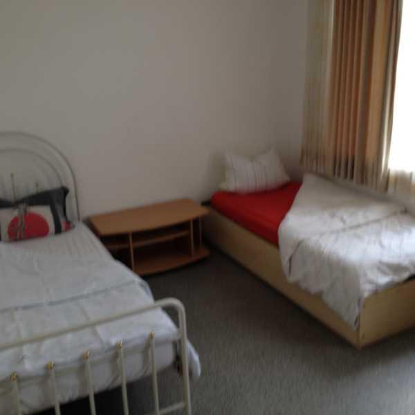 Betten Monteurzimmer Witten