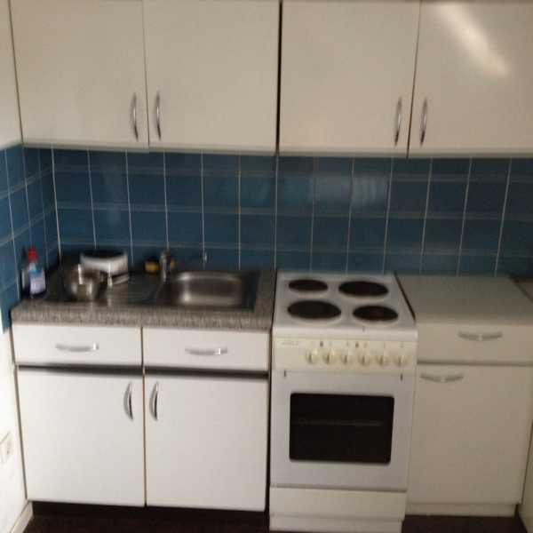 Monteurzimmer Küche Wuppertal