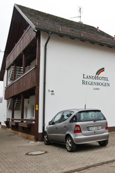 Monteurzimmer Zirndorf